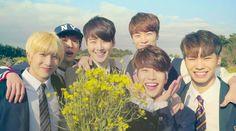 Smiley Astro  #mj #jinjin #eunwoo #moonbin #rocky #sanha