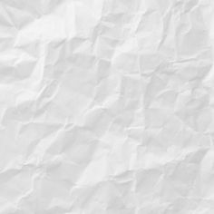 White crumpled paper texture for background Free photos Aesthetic Backgrounds, Backgrounds Free, Aesthetic Wallpapers, Paper Background, Textured Background, Background Images, Texture Photoshop, Grid Wallpaper, Crumpled Paper