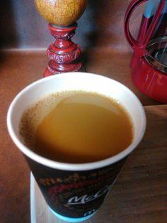 Jenial  yego el Otoño  Cafe mmmm