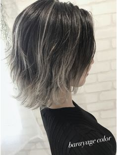 Shot Hair Styles, Hair Dye Colors, Mullets, Hair Inspo, Cute Hairstyles, Short Hair Cuts, Haircolor, Dyed Hair, Hair Beauty