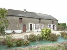 Broons area / Plenee - Old farmhouse to develop on 1 hectare of land only €44,000 FAI