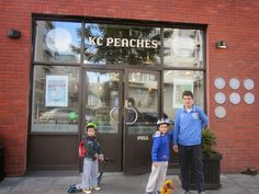 Expat with kids in Dublin: KC Peaches - Our favourite cafe on Pearse Street (Dublin Cafe Me, Most Visited, Peaches, Dublin, To Go, Goals, Vacation, Street, Kids