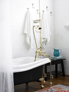 I will have this tub when we build our next home :)