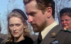 Meryl Streep and Robert De Niro in 'The Deer Hunter', Michael Cimino, 1978 Academy Awards Best Picture, Hunter's Mark, John Savage, Best Picture Winners, Hunter Movie, Michael Roberts, Best Supporting Actor, Love Film, Clint Eastwood