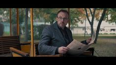 """Österreich bei der Berlinale! Seht jetzt den ersten Trailer zu """"Wilde Maus"""" von und mit Josef Hader. Pointiert, pechschwarz und ab 17. Februar in unseren Kinos! :)"""