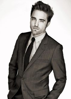 This man is F.I.N.E. The only reason I accept his gorgeousness is because he literally hate his life.