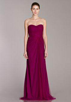 Monique Lhuiliier Bridesmaids   450214   L'elite Bridesmaids  Boston   14 Newbury St 3rd Floor   617.424.1010