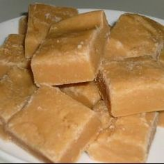 Russian Fudge: This is my standard Christmas giveaway... LOVE it... oh, and it's imPOSsible to stop at 1...