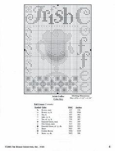 Solo Patrones Punto Cruz (pág. 452) | Aprender manualidades es facilisimo.com