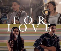 The Sam Willows - For Love (Live Acoustic Secret Shhhow at Rockstar Sing...