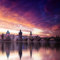 500px / VLTAVA by Mr FRIKS colors