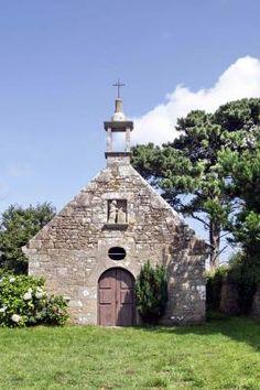 Chapelle Saint Charles Borromée à Saint-Pol-de-Léon Finistère