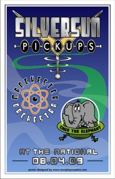Silversun Pickups with Manchester Orchestra and Cage the Elephant from August 4, 2009