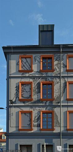 Hotel, ul. Łazienna
