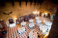 warwick castle weddings - Google Search