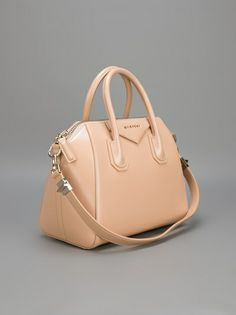this matches everything! Givenchy tote.