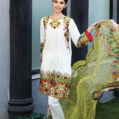 NISHAT LINEN launches Summer Collection 2016 (47)