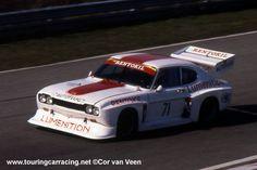 Pictures - 1978 Paasraces Zandvoort