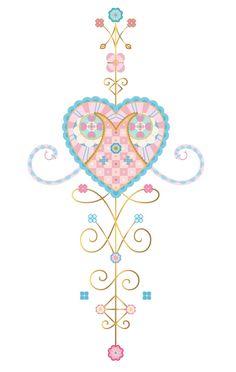 oshun symbol tattoo - Pesquisa Google