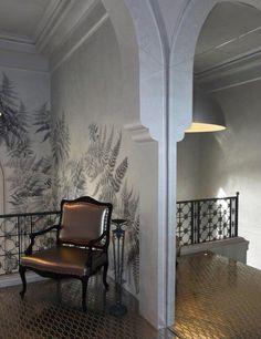 Wall Decor - Graphic Design Arch. Elena Busato Interior Design Casa Frumoasa  Bucharest