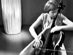 Granados, Intermezzo from Goyescas - Jacqueline du Pré