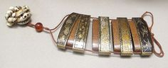Carrying Case, San Francisco Asian Art Museum Asian Art Museum, History Channel, Carry On, Cuff Bracelets, San Francisco, Leather, Jewelry, Jewlery, Hand Luggage