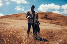 "MX11739 Travis Scott - American Hip Hop Music Star 21""x14"" Poster"