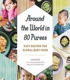 Vegan dairyfree organic infant formula by premiriz its around the world in 80 purees easy recipes for global baby food pdf forumfinder Image collections
