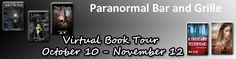 Halloween is Over but Creepy Reads Are Here! Paranormal Bar & Grille Excerpts & Giveaway    October starts out warm and sunny but this is the month when everything changes. Mornings grow frosty leaves change colors and the breeze takes on a bite. Summer dies. It's a time for harvest celebrations. A boy loans a girl his coat. She snuggles a little closer and takes his hand. A riot of autumn splendor accompanies the farmer's market where they stroll. But the vibrancy of daylight doesn't…