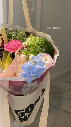 Flower Aesthetic, Summer Aesthetic, My Flower, Pretty Flowers, Boquette Flowers, Pretty Pastel, Bloom, Pretty Pictures, Aesthetic Pictures