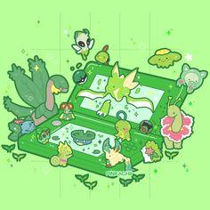 Cute Pokemon Wallpaper, Kawaii Wallpaper, Cute Cartoon Wallpapers, Pokemon Funny, Cool Pokemon, Kawaii Drawings, Cute Drawings, Tracing Pictures, Makeup Kit For Kids