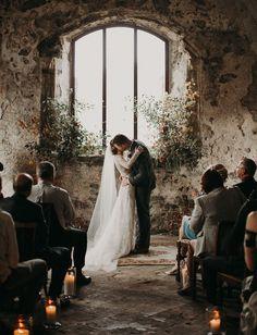Wales Vintage Castle Wedding #weddingphotography
