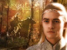 legolas | Legolas, The prnice of Mirkwood - Legolas Greenleaf Wallpaper (4447341 ...