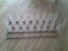 Klædeskab, Pax, Ikea, b: