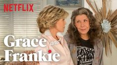 """Estreno de la tercera temporada de """"Grace and Frankie"""", la serie original de Netflix con Jane Fonda - http://netflixenespanol.com/2017/03/16/estreno-la-tercera-temporada-grace-and-frankie/"""