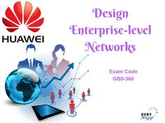 #Design Enterprise-level Networks Exam #Code- GB0-360 visit@:http://www.certmagic.com/GB0-360-certification-practice-exams.html