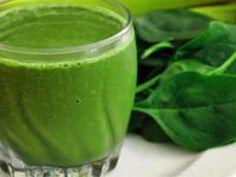 Rundum gesund: Gewichtsverlust Saft statt Abendessen