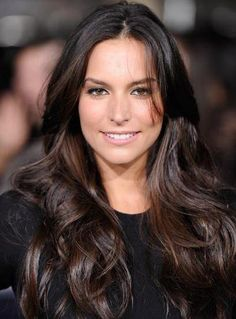Long Wavy Ash-Brown Balayage - 20 Light Brown Hair Color Ideas for Your New Look - The Trending Hairstyle Brown Hair Shades, Brown Ombre Hair, Brown Blonde Hair, Brown Balayage, Brown Hair With Highlights, Light Brown Hair, Brown Hair Colors, Dark Hair, Dark Ombre