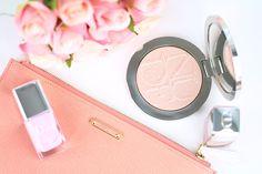 Dior Diorskin Nude Air Luminser Powder Shimmer 001 (Dior Skyline Fall 2016 Collection)
