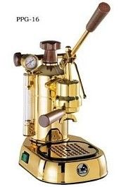 pavoni. brass. lacquer. rosewood...ppg 16. 1400$