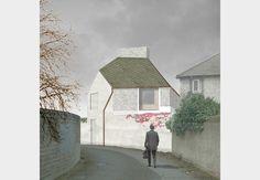 Resultado de imagen de David Leech Architects
