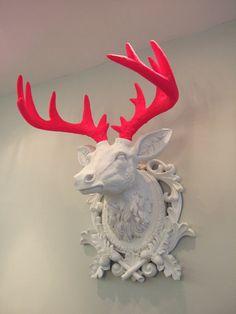 Oh Deer! #fluor