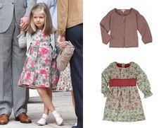 Royal Princess, Smocking, Summer Dresses, Floral, Skirts, Image, Clothes, Spain, Fashion