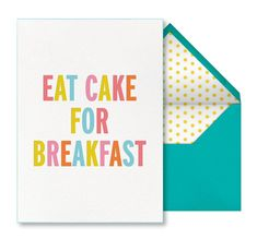 50+ Best Birthday Cards For Him & Her in 2020   #happy #birthday #cards #for #him #funny Birthday Congratulations, Birthday Cards For Him, Birthday Postcards, Happy B Day, Make A Person, 10th Birthday, Filing, Eat Cake, Presents