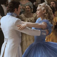 With the new Cinderella movie, Disney stays very true to its original cartoon, but in the animated-to-live-action shift, the characters become New Cinderella Movie, Cinderella Cartoon, Cinderella Pictures, Cinderella Live Action, Cinderella Gowns, Cinderella 2015, Cinderella Aesthetic, Princess Aesthetic, Disney Aesthetic