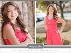 senior portrait, outdoor pictures, senior what to wear ideas, high school senior pictures, Dallas // Catherine Clay Photography