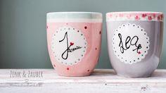 Keramik bemalen- Kreatives auf und aus Keramik Einzigartig im Rems-Murr-Kreis