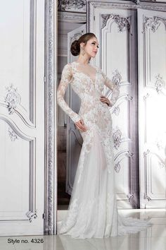 Pnina Tornai Style 4326 [Normally not too crazy about Pnina Tornai, but I like this one]