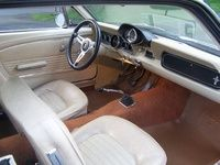 1966 Ford Mustang picture, interior