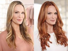 Classic Hair Color Ideas for brunettes (46)